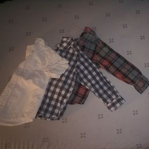 "🎅🎄""Bundle"" Children's Place Toddler Button Down"